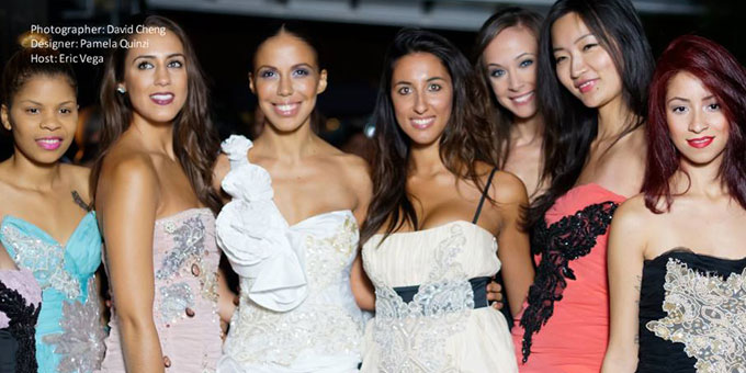 Kilame per la chiusura della New York Fashion Week