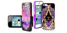 Le Cover per l'Iphone 5 di Puro e Just Cavalli