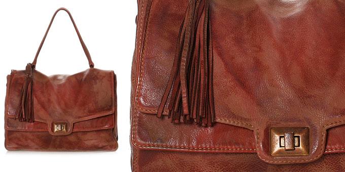 la borsa di Caterina Lucchi
