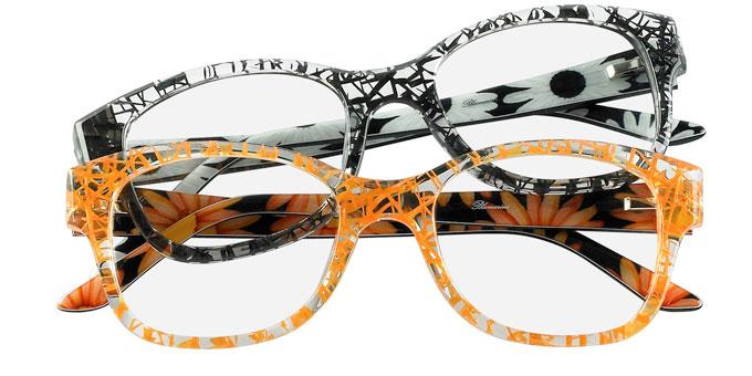 occhiali da vista Blumarine