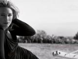 Cate Blanchett per Silhouette
