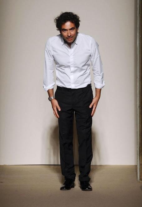 Cristiano Burani stilista