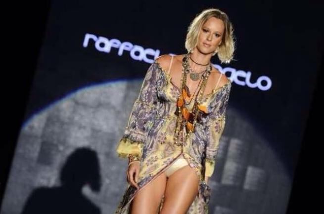 La Fashion Week Milanese