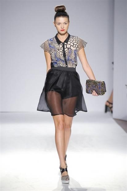 Paola Frani - ss 2014