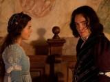 'Romeo and Juliet' kiss