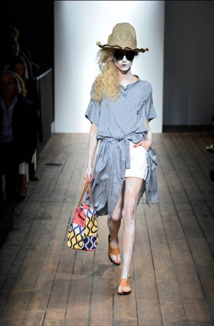 Vivienne Westwood Red Label -ss2014