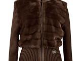 fixdesign - giacca ecopelliccia -