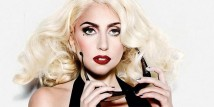 Lady Gaga Super Star