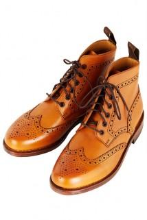 Loake scarpe Topshop