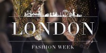 Pinterest alla London Fashion Week