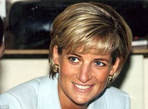 Da Lady Diana a Kate Middleton - e' stile