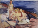 Genova ed Edward Munch