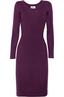 ALICE by Temperley Angie wool-blend