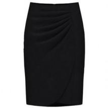 Black Fashion Professional Skirt