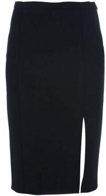 Emilio Pucci Slit Pencil Skirt