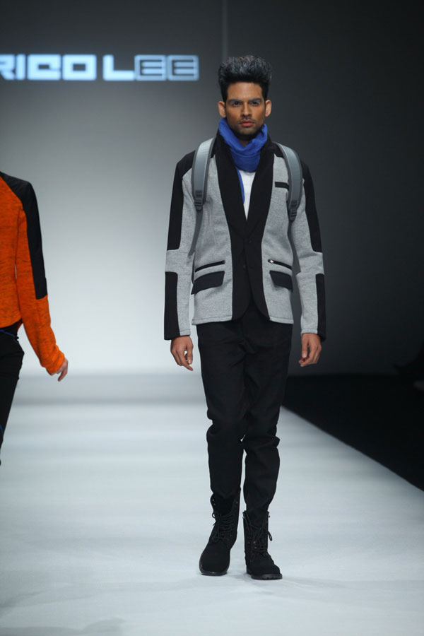 RICO LEE - Shangai Fashion Week