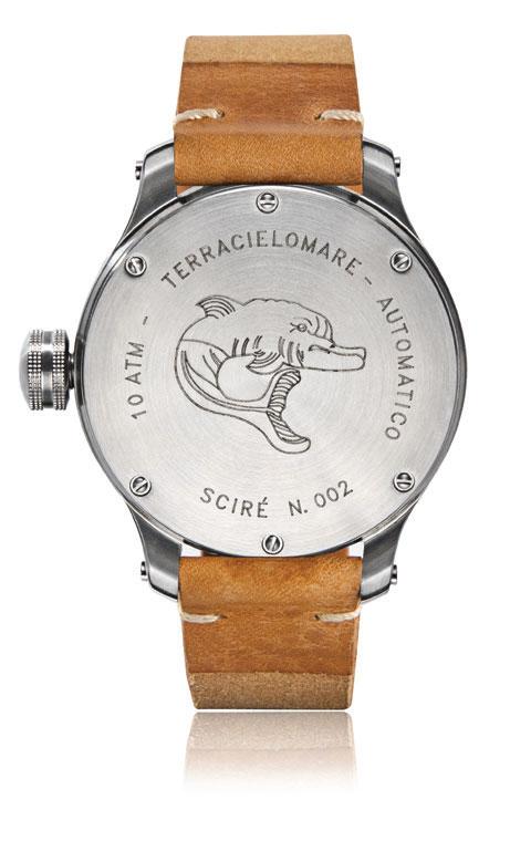 Orologio Scirè