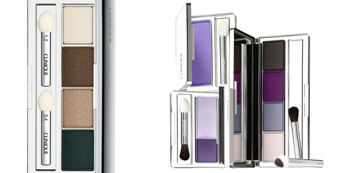 All About Shadow di Clinique