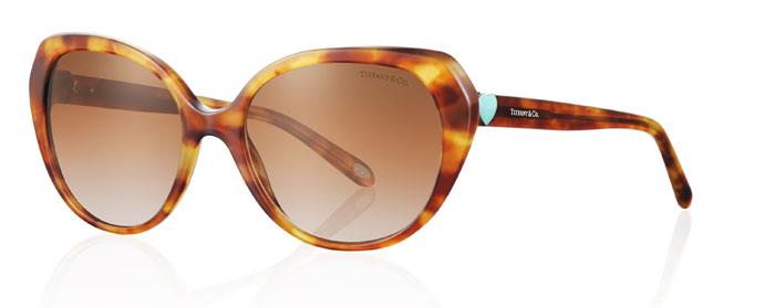 Tiffany Eyewear - 2013