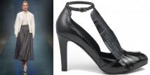Le scarpe di Anteprima