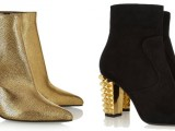 Ankle Boots Mania!
