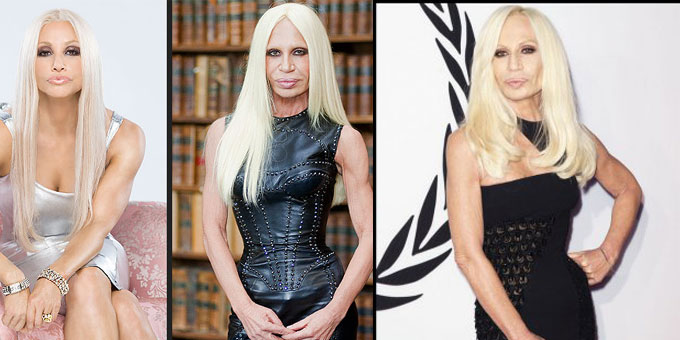 House of Versace: Donatella Versace