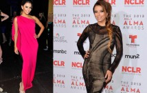 Alma Awards: Eva Longoria