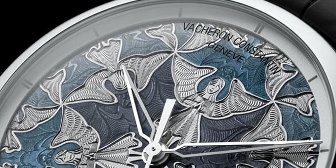 Vacheron Constantin - Métiers d'Art Les univers Inifinis