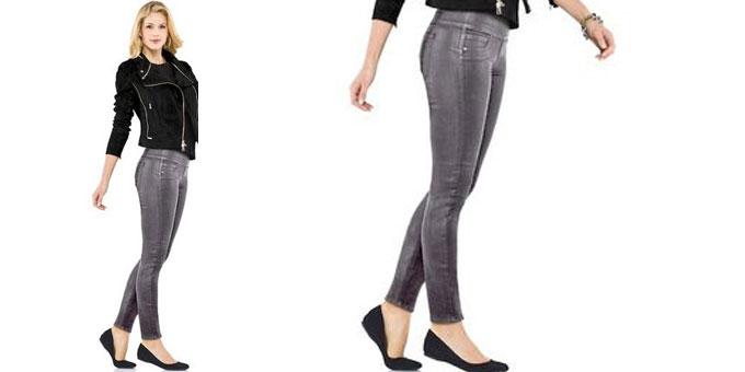 Spanx: il jeans skinny