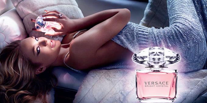 Bright Crystal di Versace