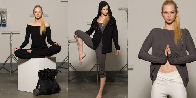 Yoga e Pilates by Dimensione Danza