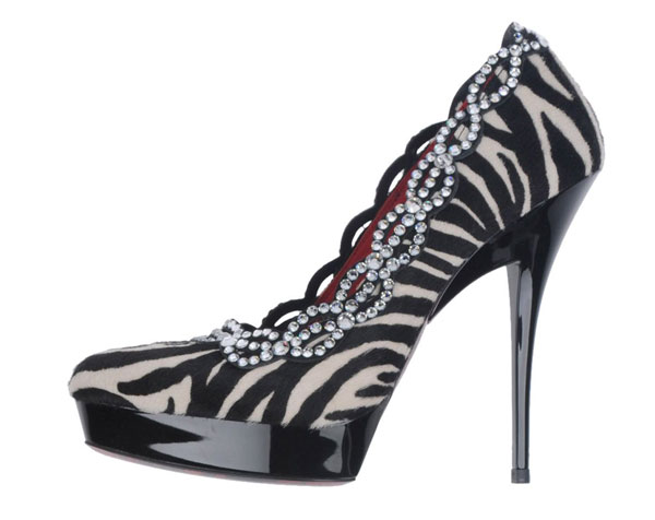 CESARE-PACIOTTI -animalier shoes
