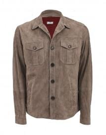 Shirt Jacket - BRUNELLO CUCINELLI