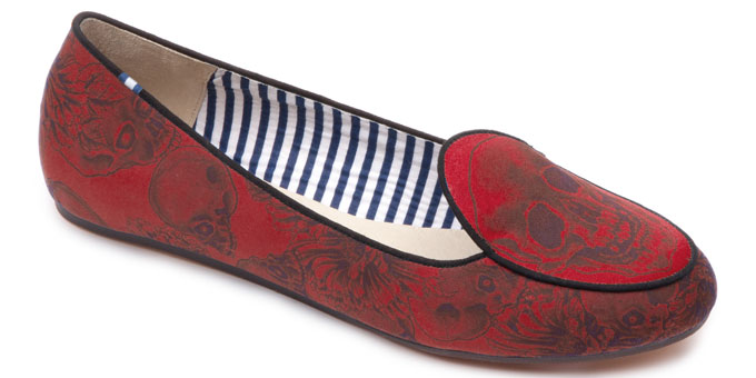 Charles Philip Shanghai - le slippers