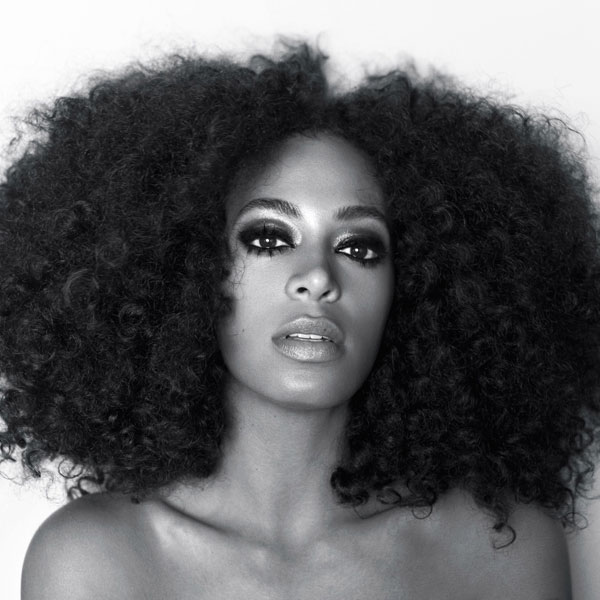 Solange Knowles - foto da Press Office