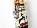 asos maglione
