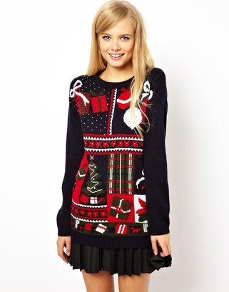 can t find a holiday sweaters for women that s aren t ugly mom spark