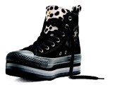 La Holiday Limited edition di Converse