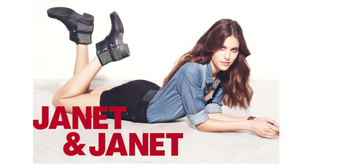 Janet & Janet - fw 2013/14