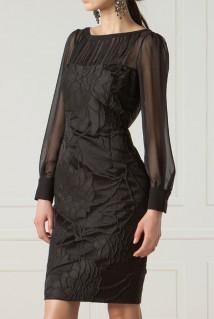 Giorgio Grati - evening dress- fw 2013/14