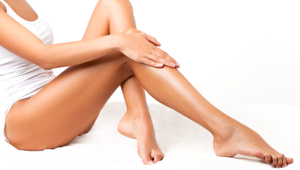 come eliminare la cellulite?