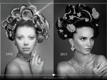 graff hair jewellery
