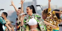 Katy Perry domina su Twitter