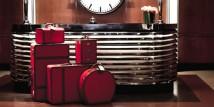 la valigia della T Anthony