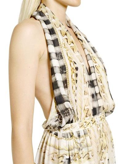 Balmain - moda donna - ss 2014