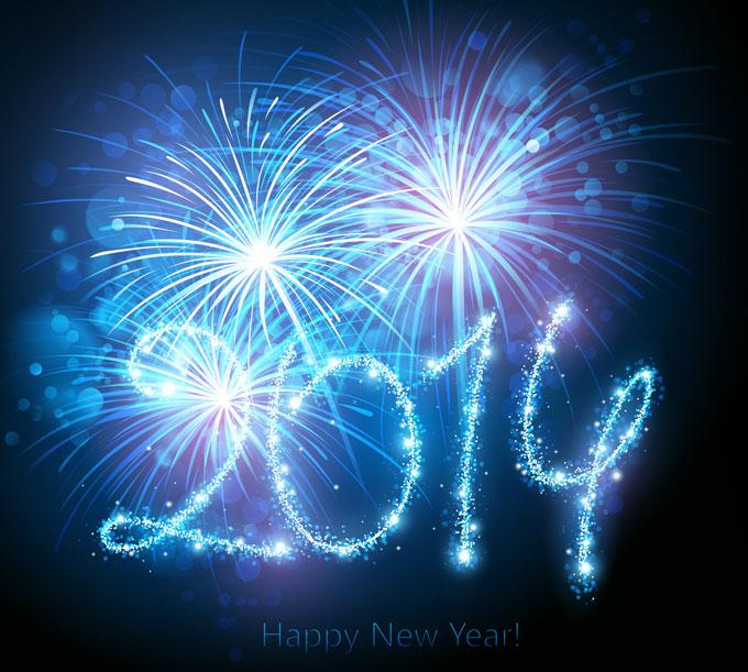 Buoni propositi per l'anno nuovo