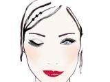 Look-Natale-Sephora-2013-Barock&Gloss