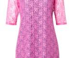 MIDORI-DRESS-FUCHSIA-BRITISH-LACE-FRONT