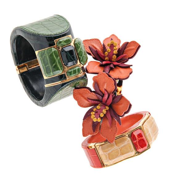 I gioielli Prada