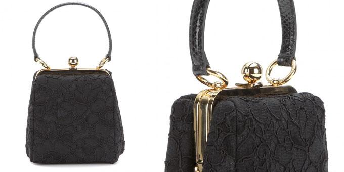 La borsa Agata di Dolce&Gabbana
